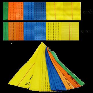 Лента текстильная для стяжных ремней  SF2 LT2 0425
