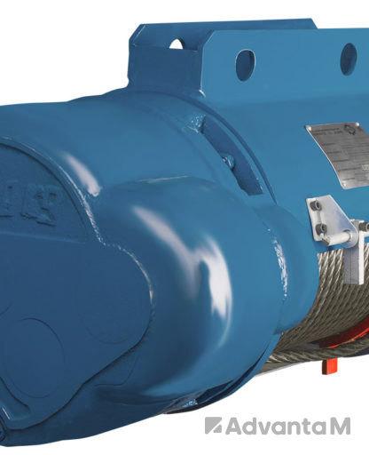 Таль электрическая канатная GEARSEN CD 3,2т, 6м (380В)