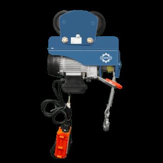 Таль электрическая канатная (передвижная) GEARSEN PA 125кг, 12м