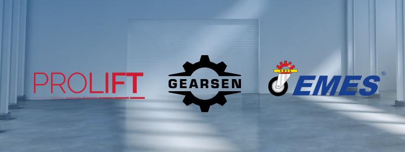 «Наши бренды» — новая страница на сайте